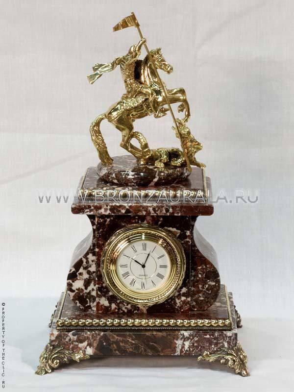 Часы Георгий Победоносец №223