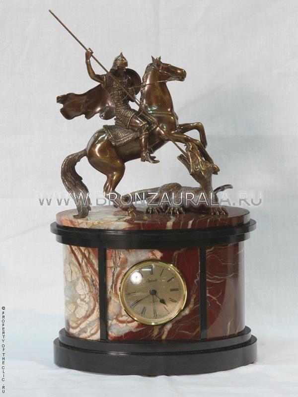 Часы Георгий